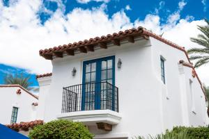 Studio Villa in La Quinta, CA (#SV000), Ville  La Quinta - big - 12