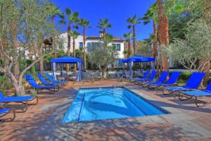 2 Bedroom Villa in La Quinta, CA (#LV214), Vily  La Quinta - big - 25