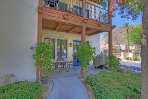 2 Bedroom Villa in La Quinta, CA (#LV214), Vily  La Quinta - big - 3