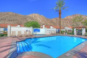 2 Bedroom Villa in La Quinta, CA (#LV214), Vily  La Quinta - big - 4