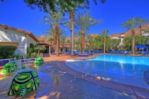 2 Bedroom Villa in La Quinta, CA (#LV214), Vily  La Quinta - big - 5