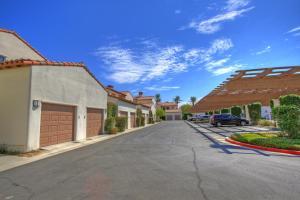 2 Bedroom Villa in La Quinta, CA (#LV214), Vily  La Quinta - big - 7