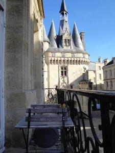 Bordeaux Palais