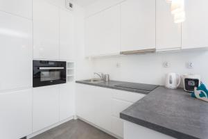 InPoint Compact Apartment
