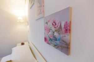 14 Leoni, Bed & Breakfasts  Salerno - big - 70