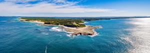 . Norah Head Lighthouse