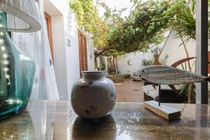 14 Leoni, Bed & Breakfasts  Salerno - big - 82