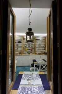 14 Leoni, Bed & Breakfasts  Salerno - big - 51