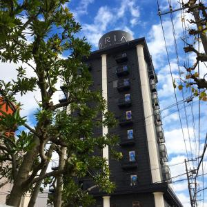 Accommodation in Chiba