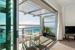 1BR Princes Wharf Apartment with Fabulous Views - Auckland