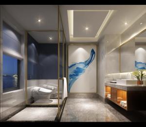 obrázek - Yiwu Junhu Zhishang Hotel