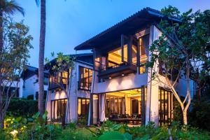 Baba Beach Club Natai Luxury Pool Villa Hotel by Sri panwa