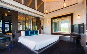 Baba Beach Club Phuket Luxury Pool Villa Hotel by Sri panwa