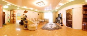 Omsk Sutki Apartments on 70 let oktyabrya 16/4 - Ostrovka