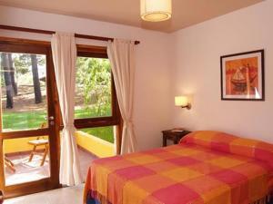 Cabañas Entreverdes, Lodge  Villa Gesell - big - 8