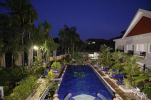 Angkor Museum Boutique Hotel, Hotely  Siem Reap - big - 68