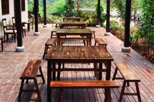 Auberges de jeunesse - Songyang Yuanye Guesthouse