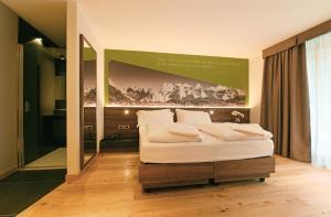 Dolomeet Boutique Hotel, Отели  Пинцоло - big - 64