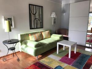 Kamienna Apartment