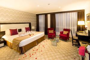 The Panari Hotel