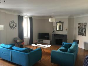 Appartement de Charme Centre Ville - Apartment - Rodez