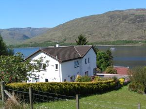 Blythedale House Bed & Breakfast, - Accommodation - Fort William