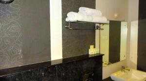 PL.A Rathna Residency, Hotel  Tiruchchirāppalli - big - 4