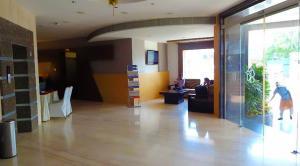 PL.A Rathna Residency, Hotel  Tiruchchirāppalli - big - 8