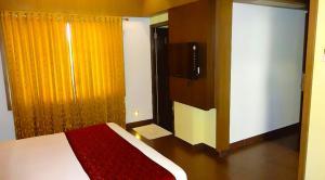 PL.A Rathna Residency, Hotel  Tiruchchirāppalli - big - 9