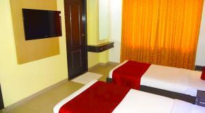 PL.A Rathna Residency, Hotel  Tiruchchirāppalli - big - 14