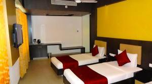 PL.A Rathna Residency, Hotel  Tiruchchirāppalli - big - 18