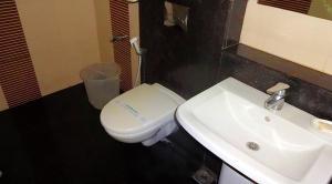PL.A Rathna Residency, Hotel  Tiruchchirāppalli - big - 19