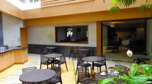PL.A Rathna Residency, Hotel  Tiruchchirāppalli - big - 20