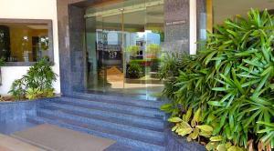PL.A Rathna Residency, Hotel  Tiruchchirāppalli - big - 27