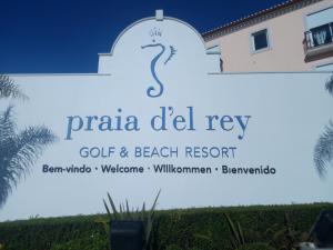 Praia Del Rey Seaview Apartment, Praia del Rei
