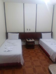Xantara Hotel