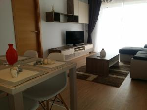 Apartament De Lux Viva City
