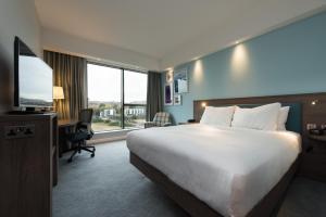 Hampton By Hilton Edinburgh West End