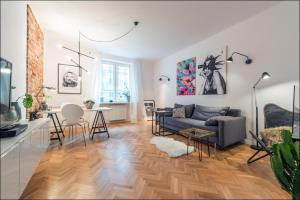P&O Apartments Koszyki