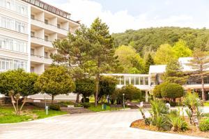 Arkhipo-Osipovka Health Resort - Tonos