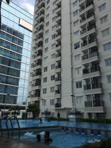 obrázek - Signature Park Apartment Tebet