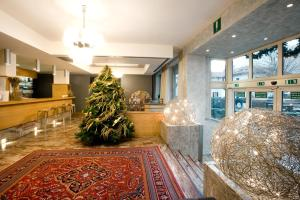 Hotel San Martino - Boario Terme