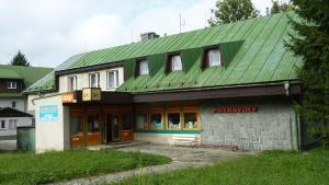 Deštné V Orlickych Horách Hotels