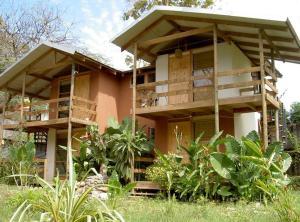 Lodge El Barco Esterillos