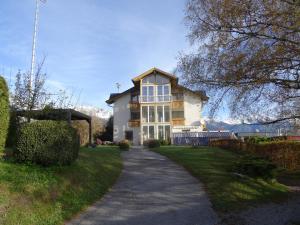 Ferienwohnung Panoramafenster - Apartment - Innsbruck
