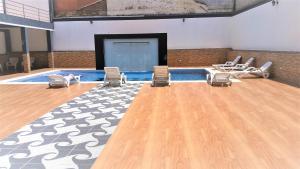 Hostal Ibiza, Hostely  Santa Cruz de la Sierra - big - 30
