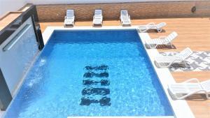 Hostal Ibiza, Hostely  Santa Cruz de la Sierra - big - 31