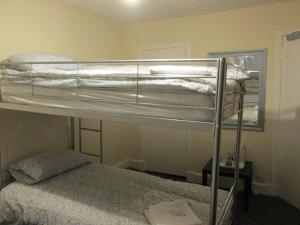 St Enoch Hotel, Hotel  Glasgow - big - 23