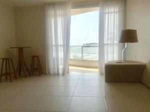 Apartamento beira-mar TOP