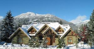 Whistler Alpine Chalet Retreat & Wellness - Hotel - Whistler Blackcomb
